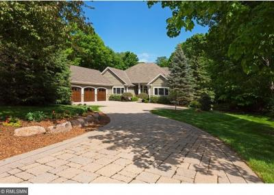 Photo of 6415 Thornberry Curve, Victoria, MN 55331
