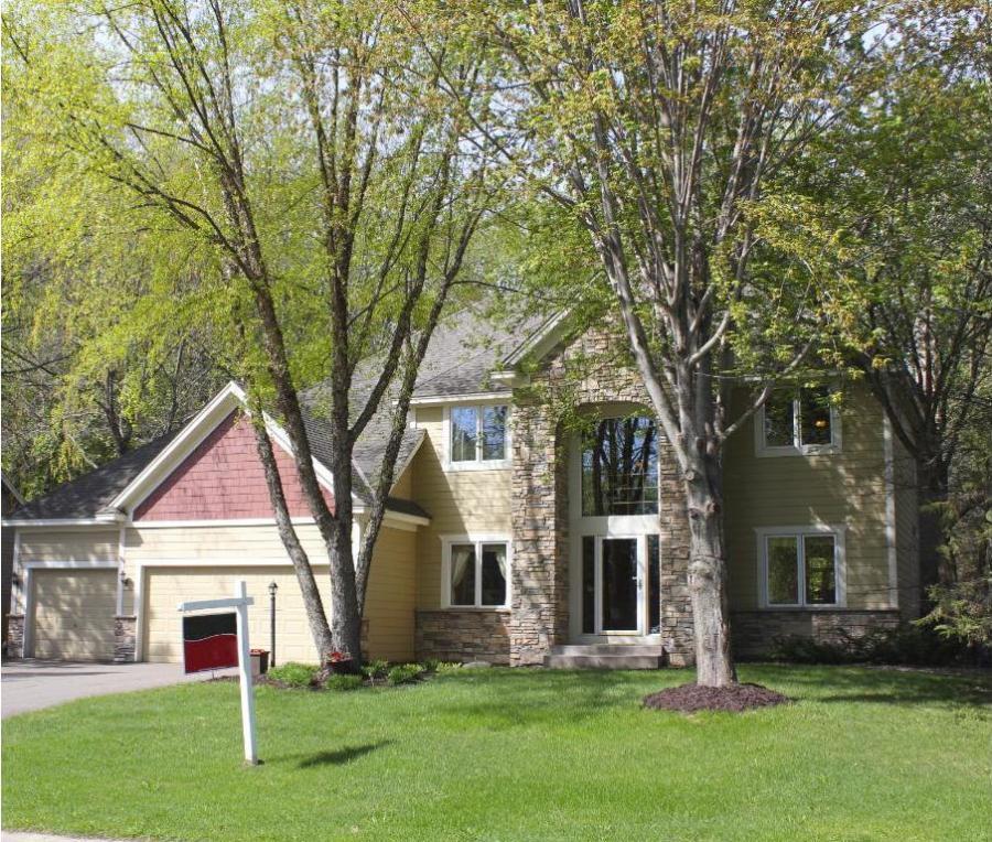 1733 Tamberwood Trail, Woodbury, MN 55125
