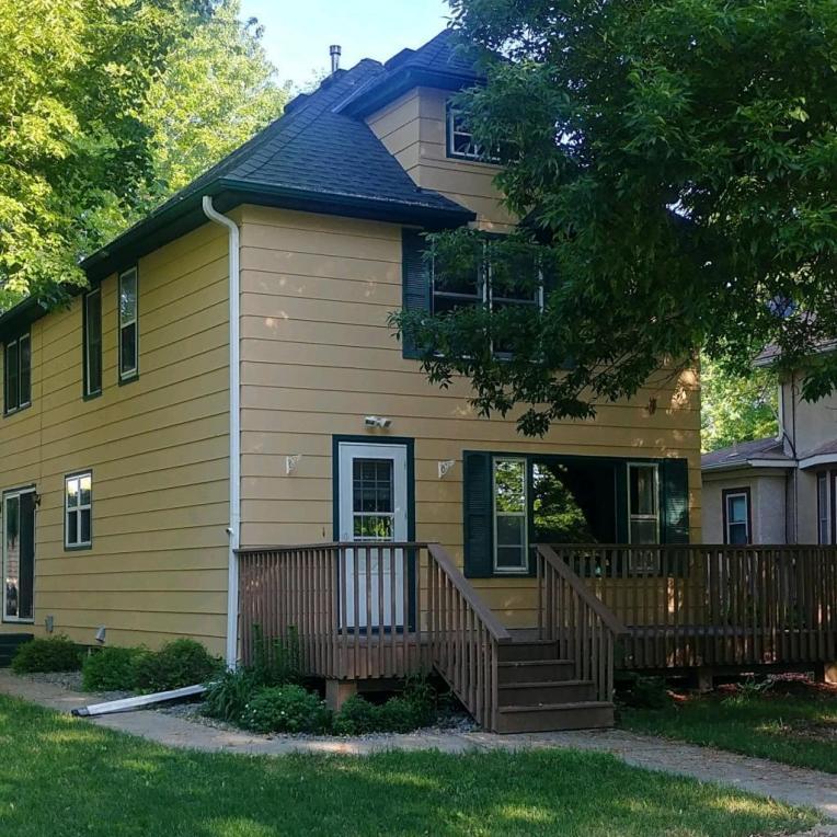 52 S Ash Avenue, Maple Lake, MN 55358