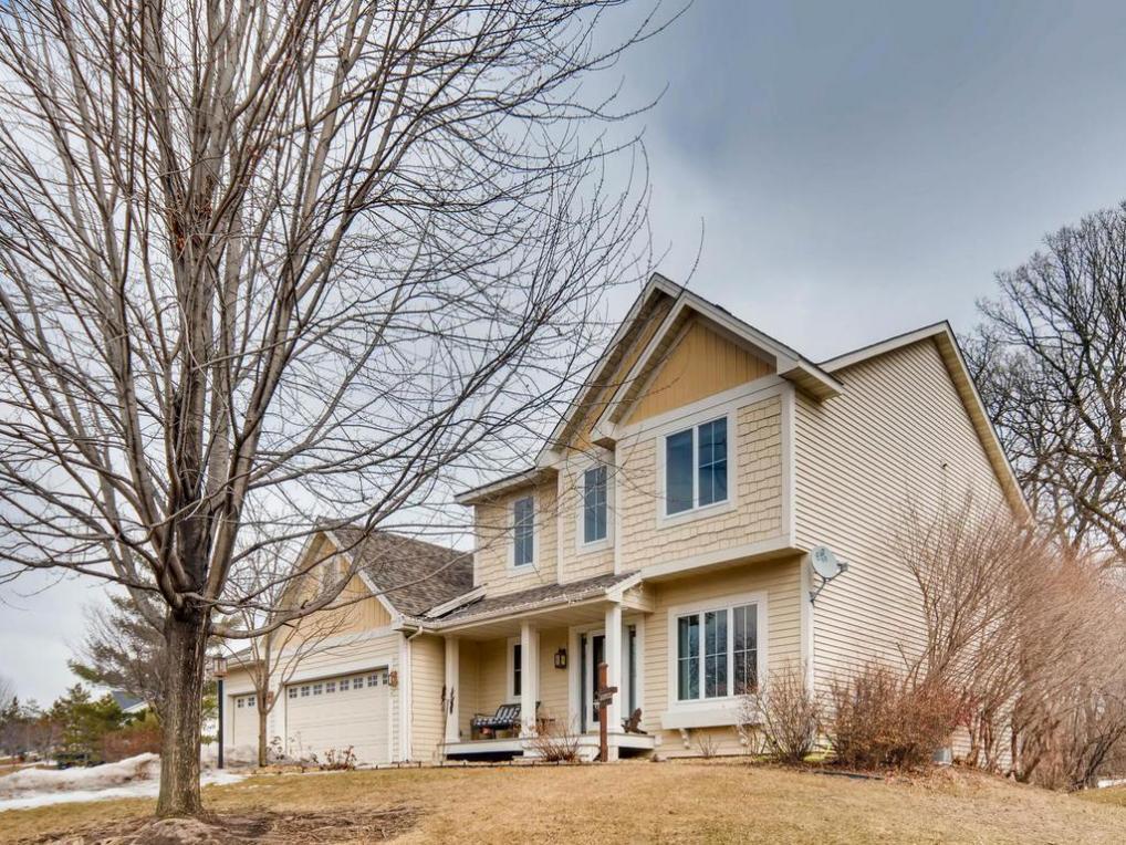 7303 S Hidden Valley Lane, Cottage Grove, MN 55016