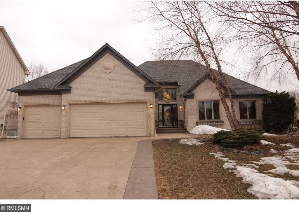 8505 Carriage Hill Road, Savage, MN 55378