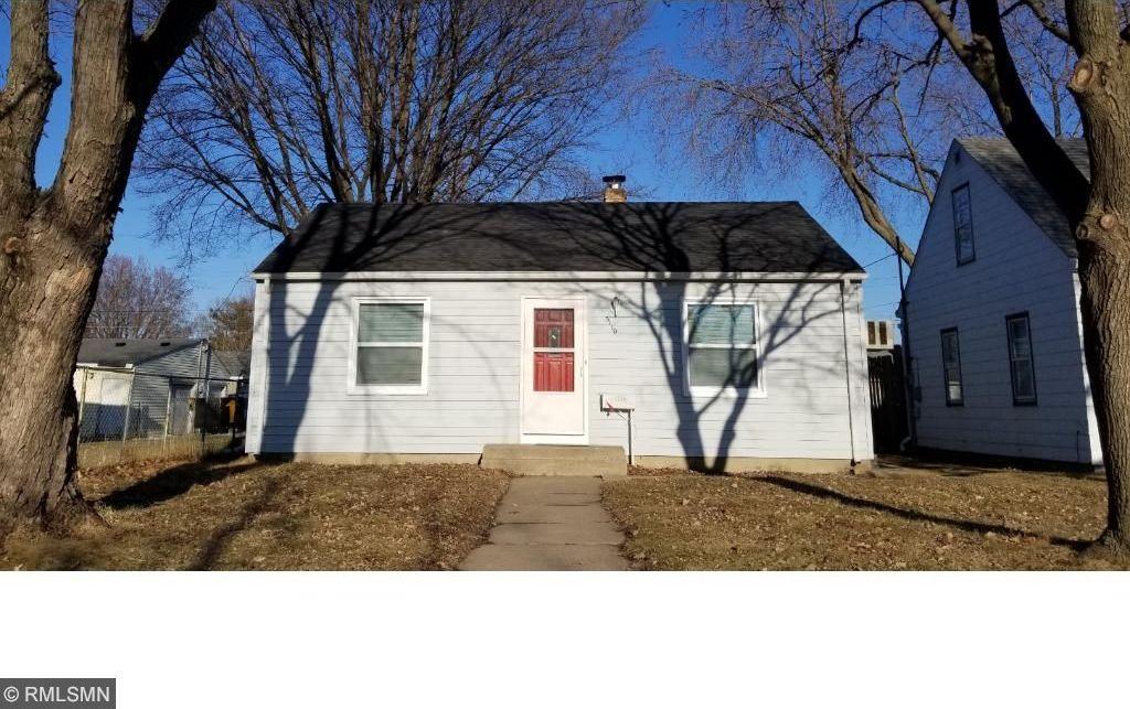 5110 N Logan Avenue, Minneapolis, MN 55430