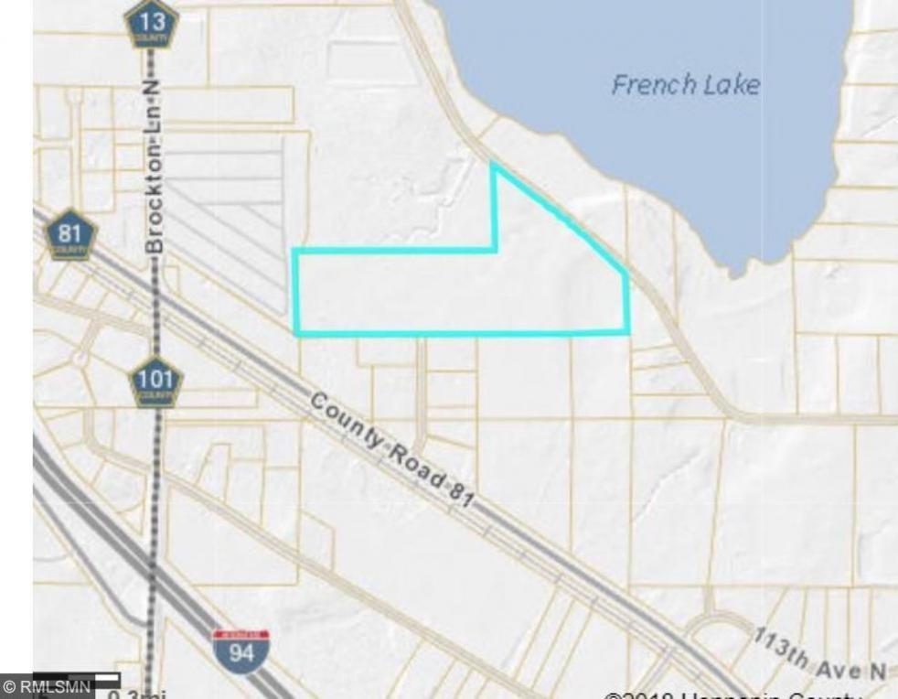 XXX Troy Lane North, Dayton, MN 55327