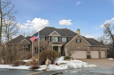 Photo of 17715 Kingsbury Circle, Lakeville, MN 55044