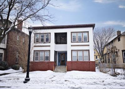 Photo of 2720 S Dupont Avenue, Minneapolis, MN 55408