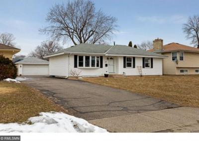 Photo of 6224 S Russell Avenue, Richfield, MN 55423