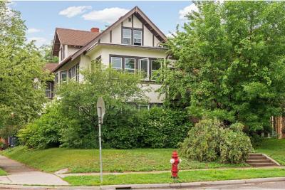 Photo of 3252 S Emerson Avenue, Minneapolis, MN 55408