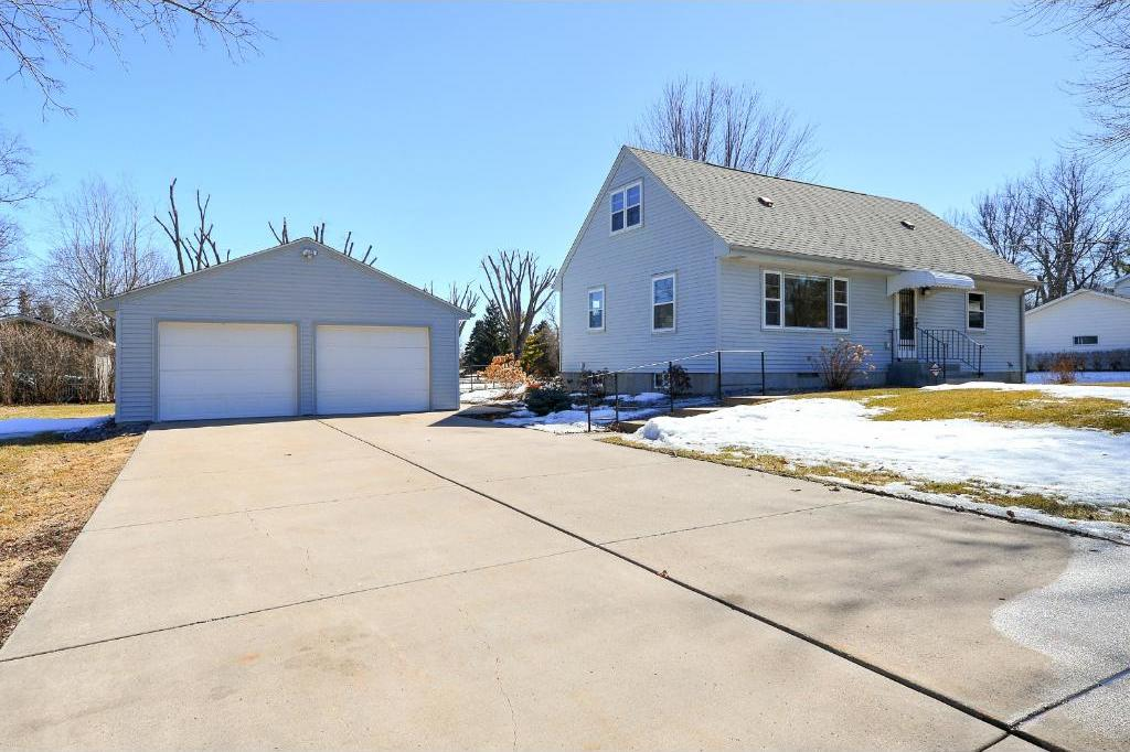 12600 Otto Street, Rogers, MN 55374