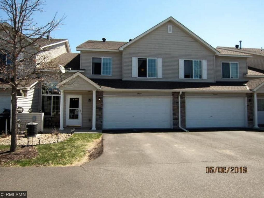 5074 N 207th Street, Forest Lake, MN 55025