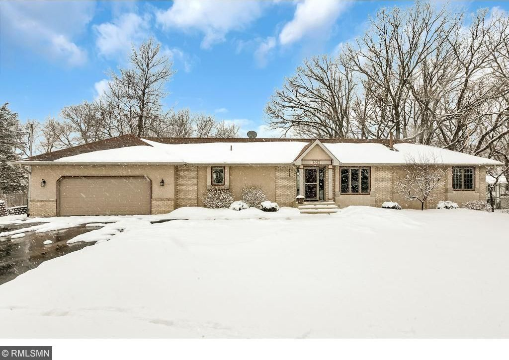 9062 NW Collins Drive, Ramsey, MN 55303