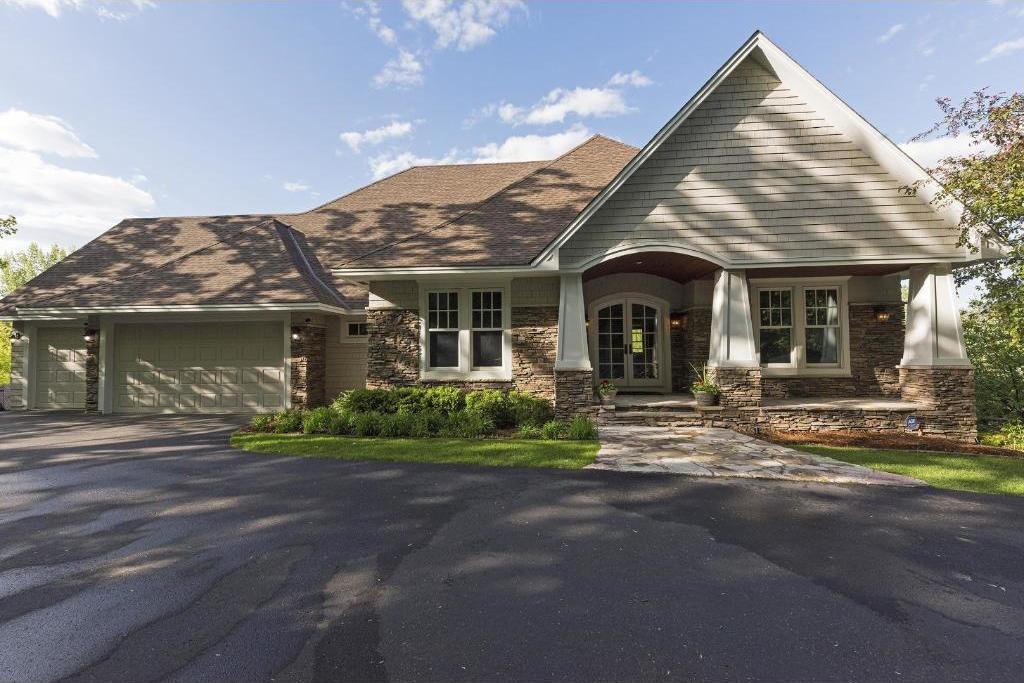 11697 Chamberlain Court, Eden Prairie, MN 55344