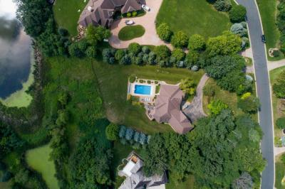 Photo of 8765 Legends Club Drive, Credit River Twp, MN 55372