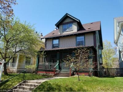 Photo of 2520 S Colfax Avenue, Minneapolis, MN 55405