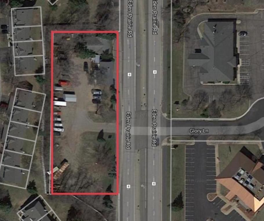 7960 Eden Prairie Road, Eden Prairie, MN 55347