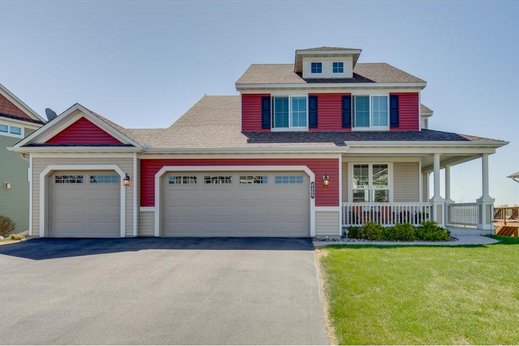 5469 N 199th Street, Forest Lake, MN 55025