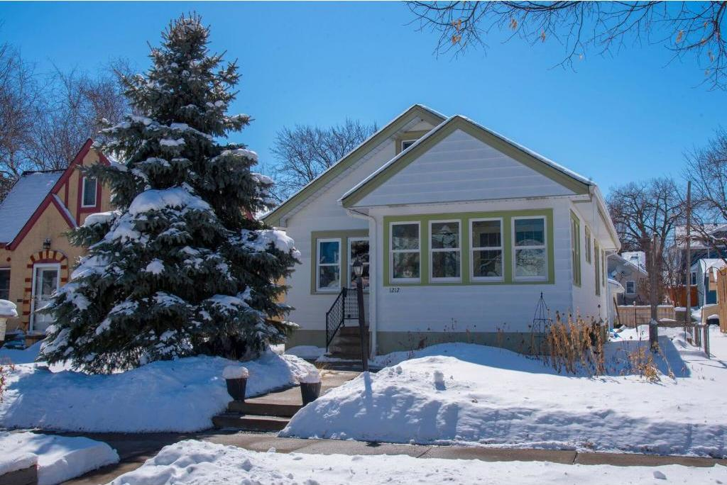 1212 Juliet Avenue, Saint Paul, MN 55105