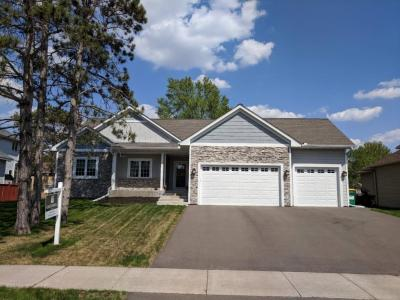 Photo of 12841 NW Avocet Street, Coon Rapids, MN 55448