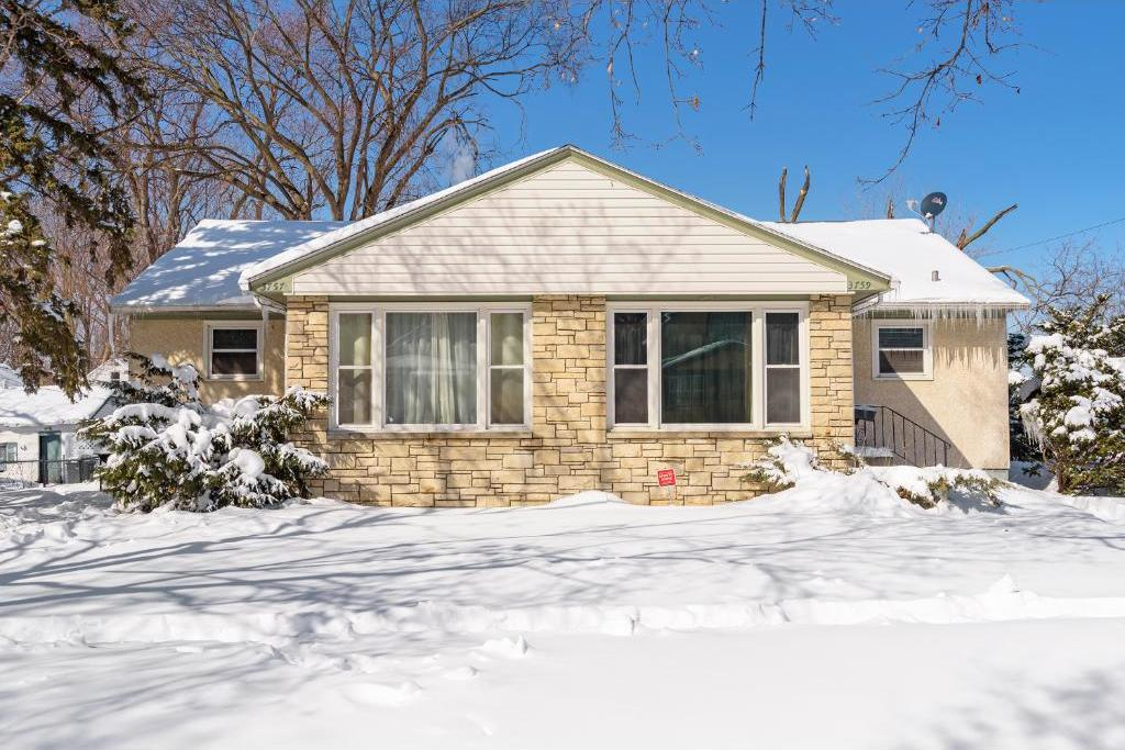 3757 N Newton Avenue, Minneapolis, MN 55412
