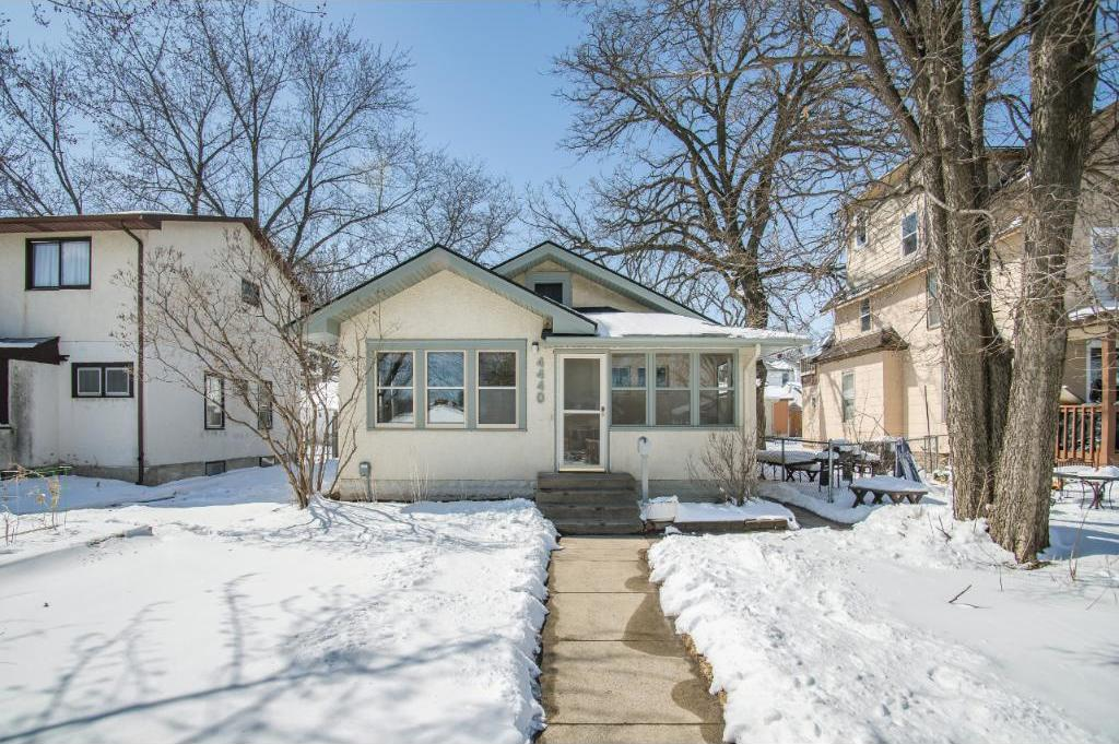 4440 Bloomington Avenue, Minneapolis, MN 55407