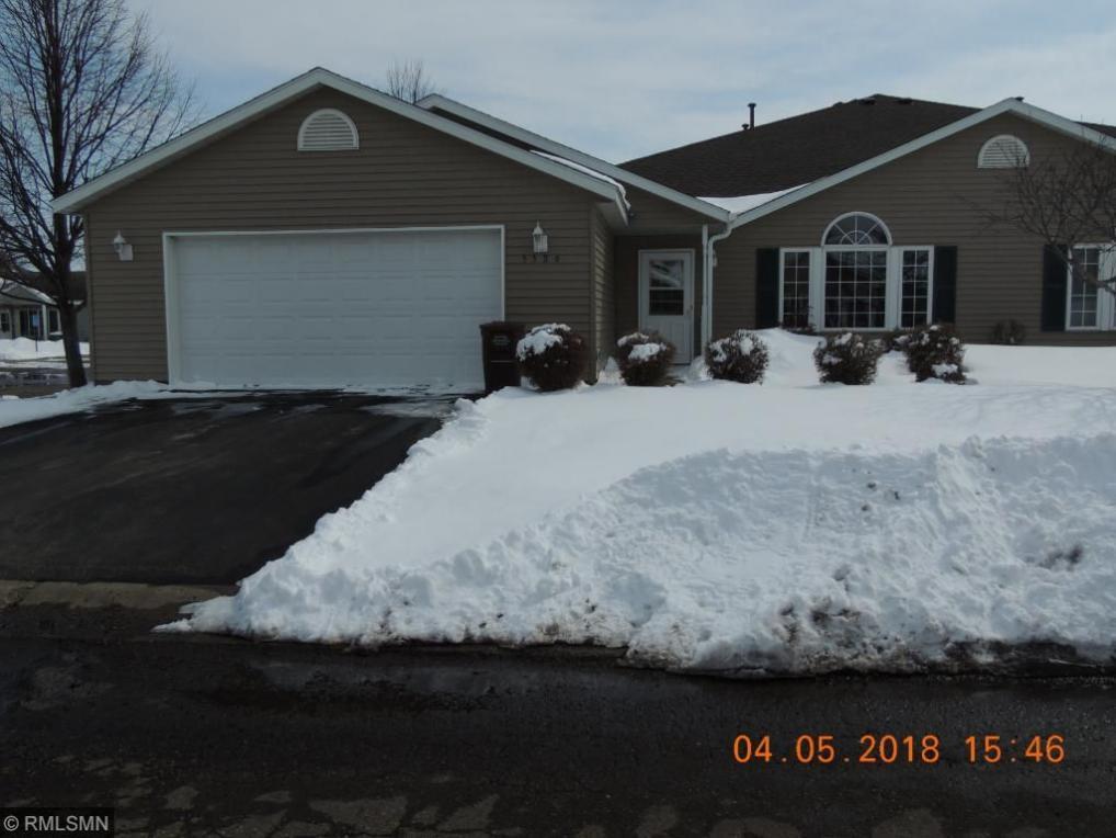 5586 NE Kalland Avenue, Albertville, MN 55301