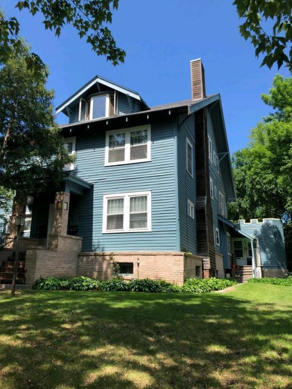 418 - 420 Morgan Avenue, Minneapolis, MN 55405