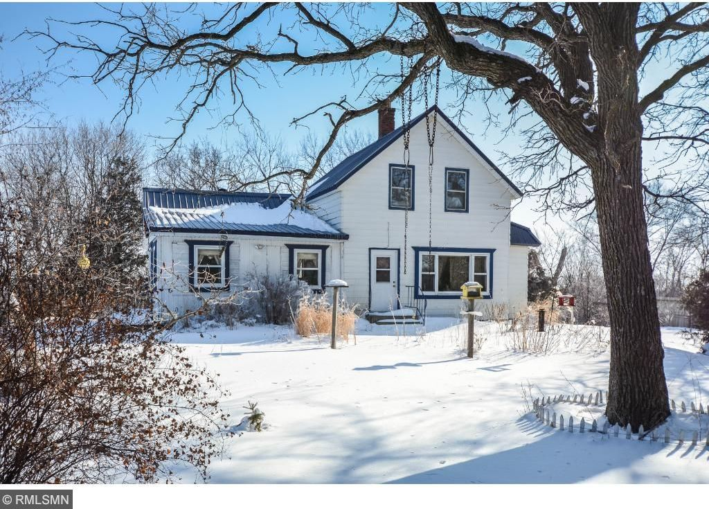 17082 NW County Road 75, Clearwater Twp, MN 55320