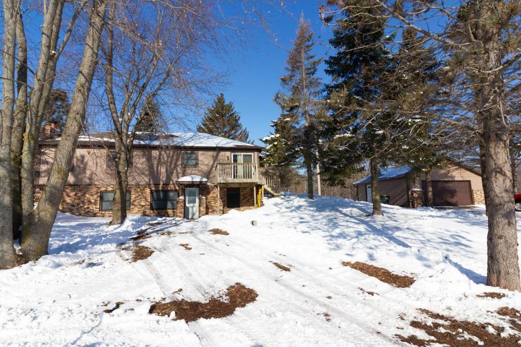 11545 NW Ferman Avenue, Maple Lake, MN 55358