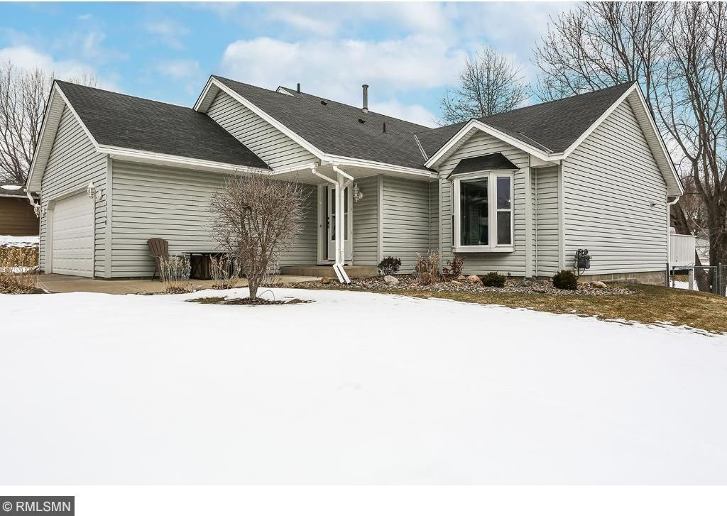 16540 Harwell Avenue, Lakeville, MN 55044