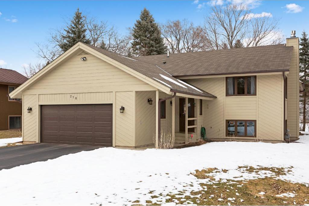 216 N Forestview Lane, Plymouth, MN 55441