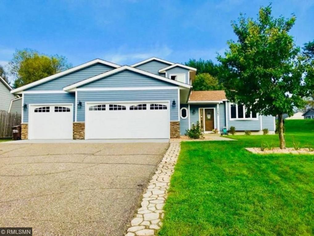 7963 S Isleton Avenue, Cottage Grove, MN 55016