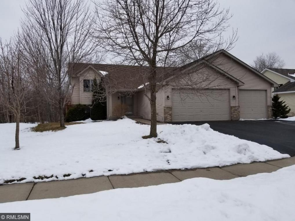 22080 Ethan Avenue, Forest Lake, MN 55025
