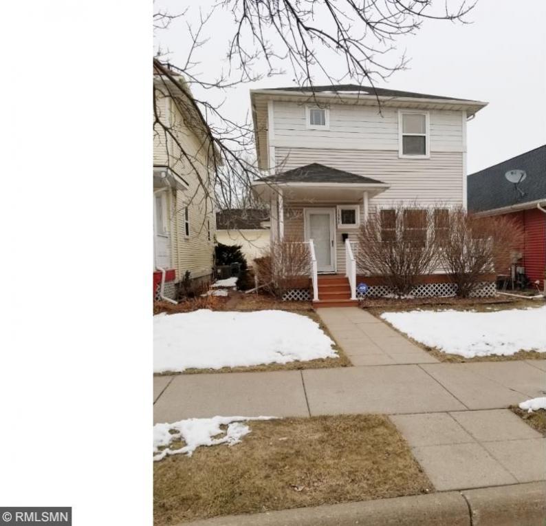 1353 E 5th Street, Saint Paul, MN 55106