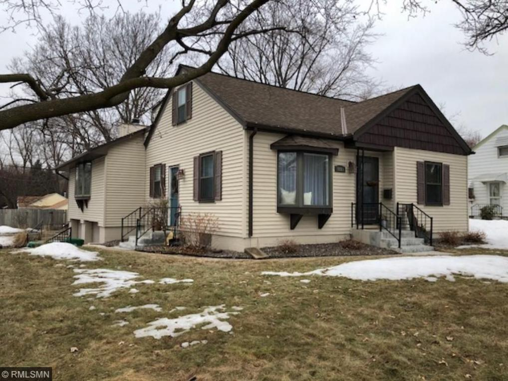 3801 N Welcome Avenue, Crystal, MN 55422