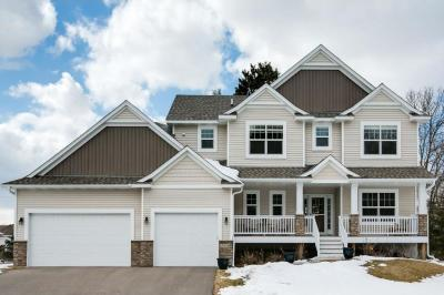 Photo of 15996 NW Olive Street, Andover, MN 55304