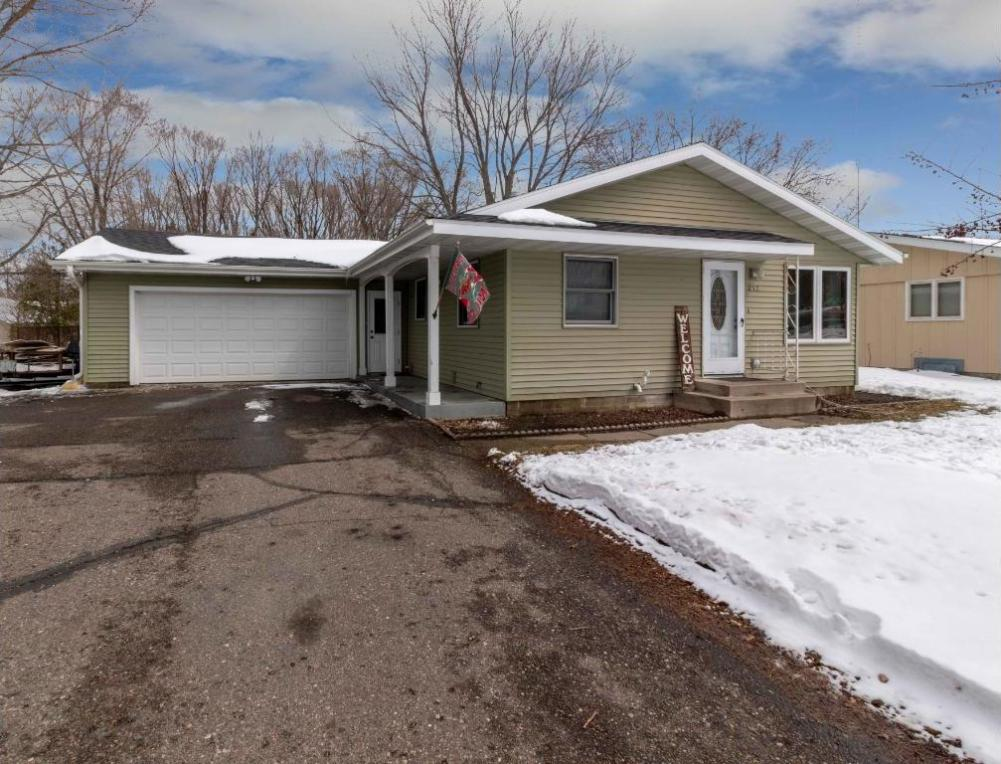 212 N 9th Avenue, Sauk Rapids, MN 56379