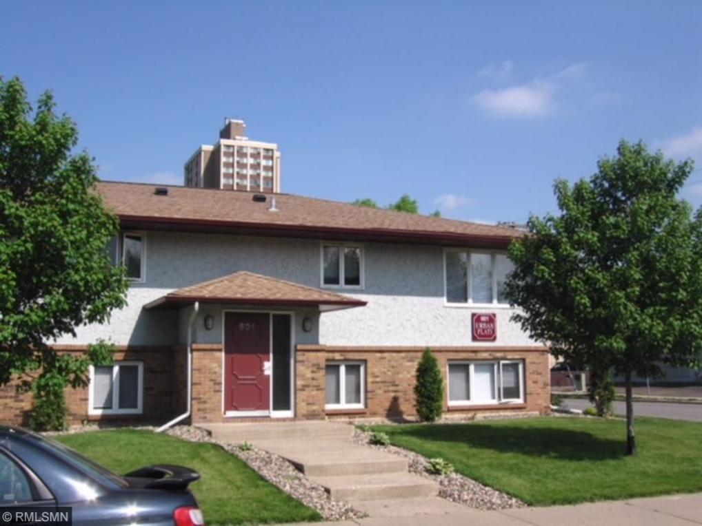601 NE Monroe Street, Minneapolis, MN 55413
