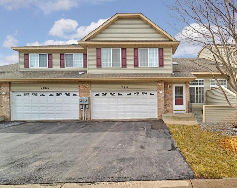 13814 Edgewood Avenue, Savage, MN 55378