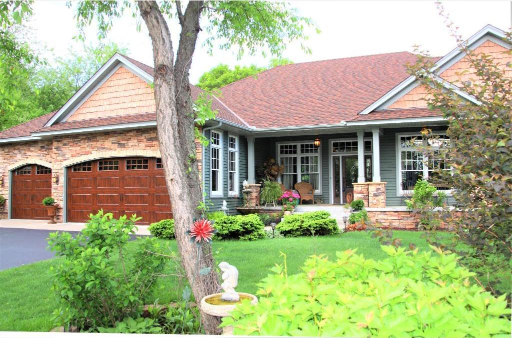 15205 NW Swallow Street, Andover, MN 55304