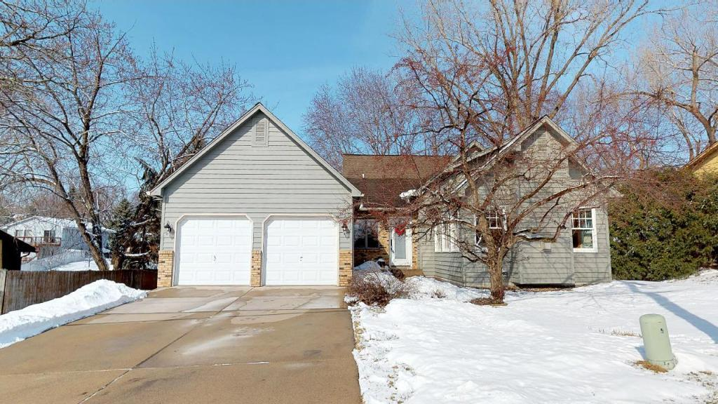 5051 Edgewood Drive, Mounds View, MN 55112