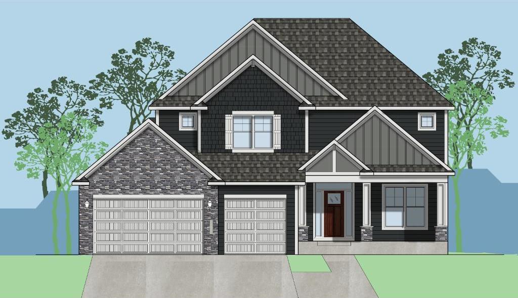 12798 N Lake Vista Lane, Champlin, MN 55316