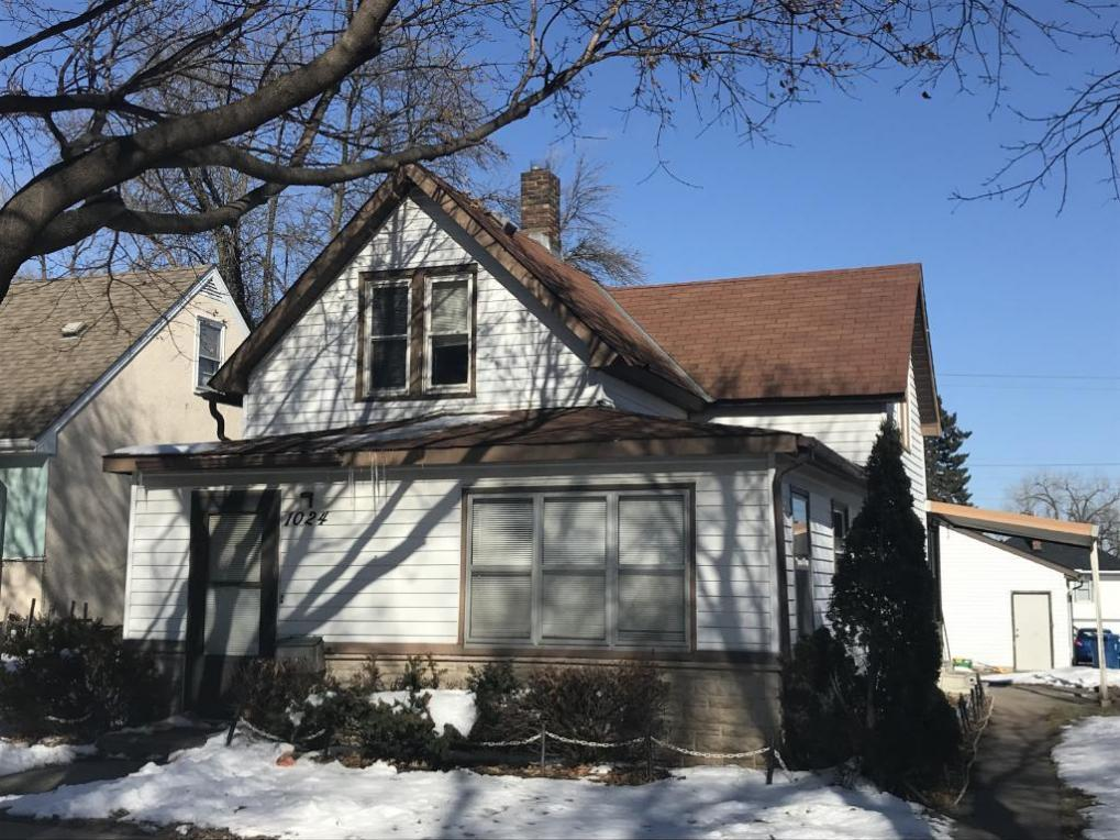 1024 Livingston Avenue, West Saint Paul, MN 55118