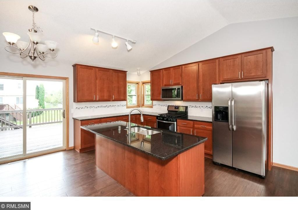 14156 NW Palm Street, Andover, MN 55304