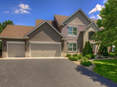17798 Hydrangea Lane, Lakeville, MN 55044