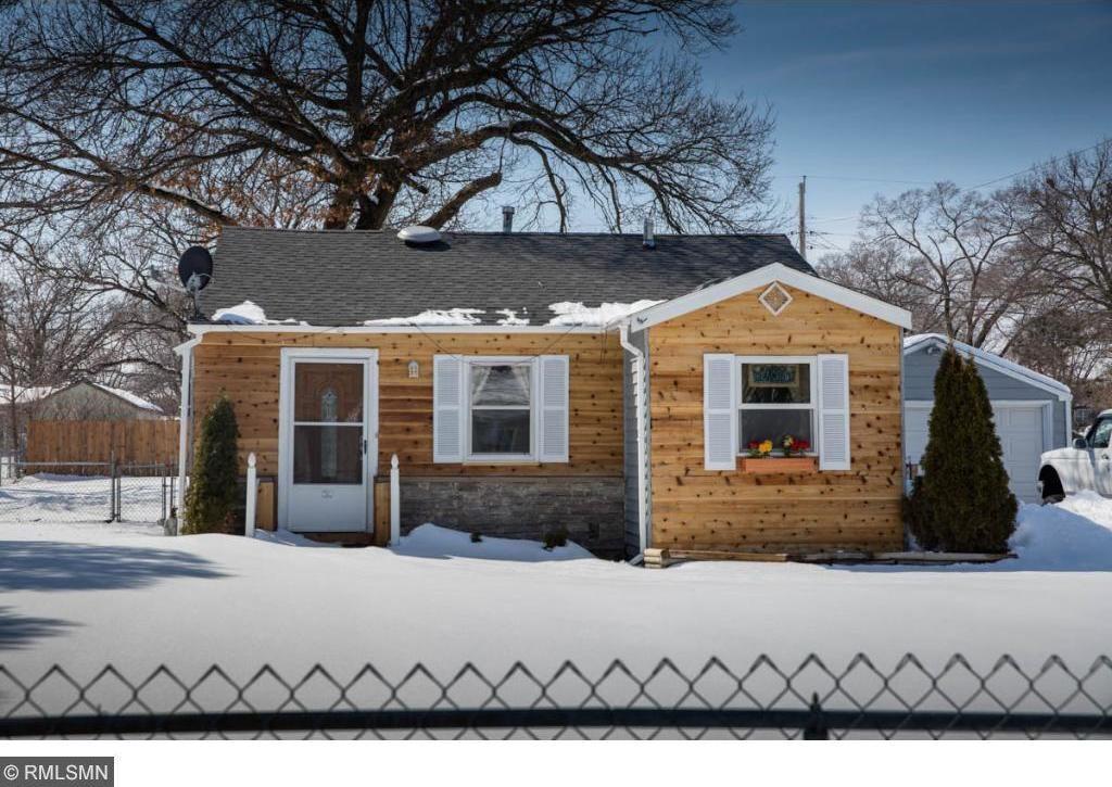 10938 NE 5th Street, Blaine, MN 55434