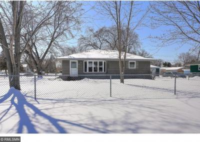 Photo of 656 NE 84th Avenue, Spring Lake Park, MN 55432