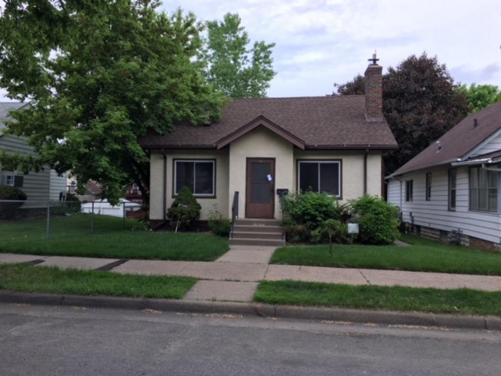 1265 Margaret Street, Saint Paul, MN 55106