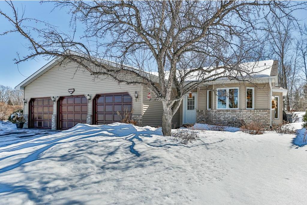 23053 N Hearth Avenue, Forest Lake, MN 55025