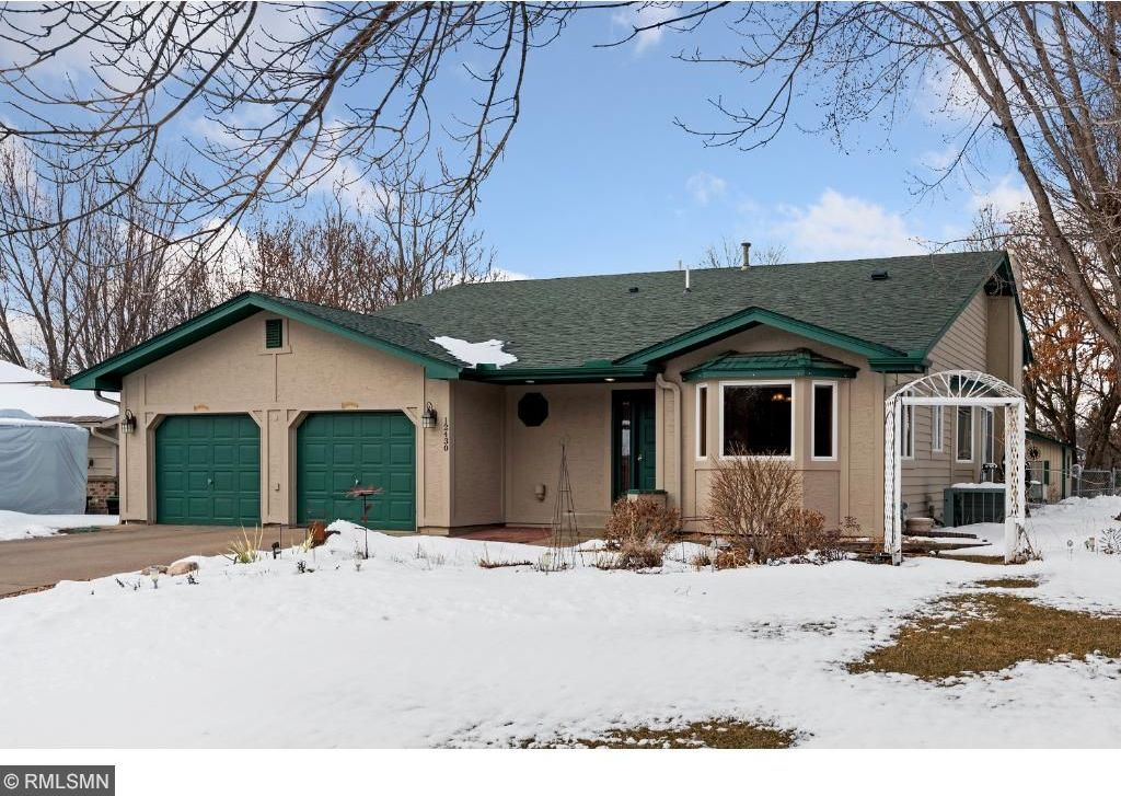 12430 NW Norway Street, Coon Rapids, MN 55448