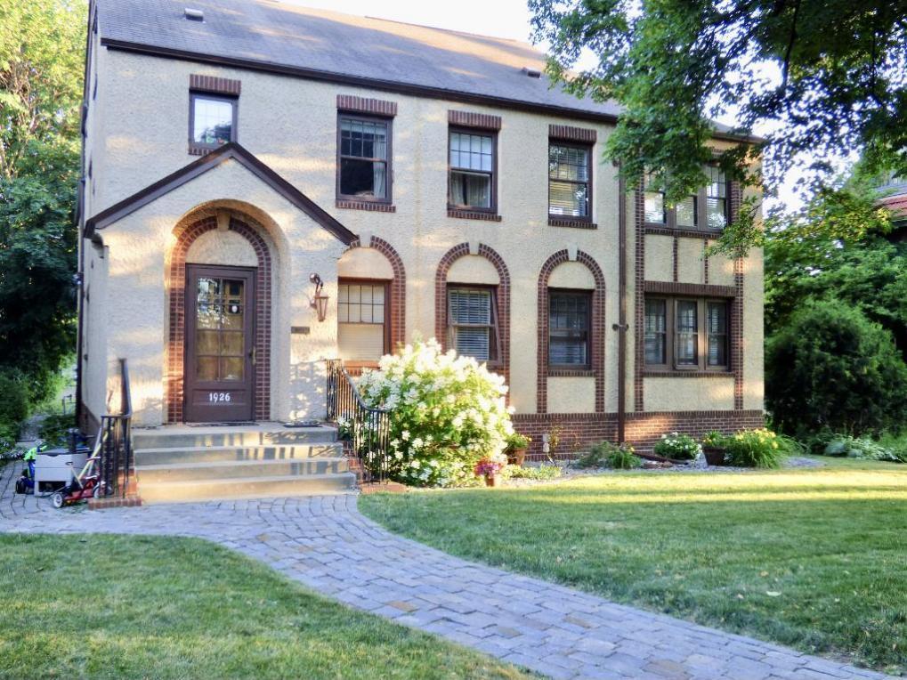 1926 Summit Avenue, Saint Paul, MN 55105