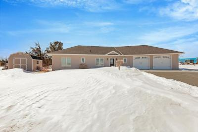 Photo of 9811 54th Street, Clear Lake, MN 55319